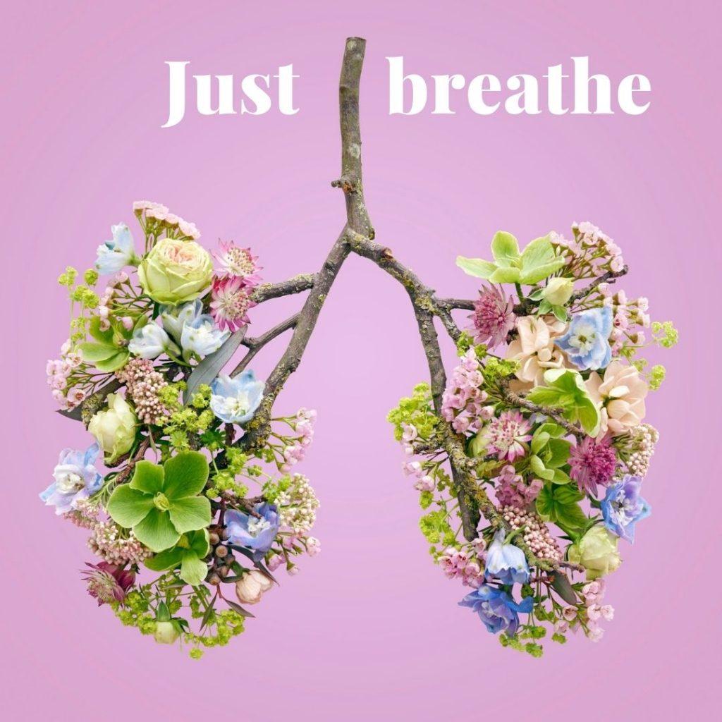 Vježba disanja za smanjenje stresa