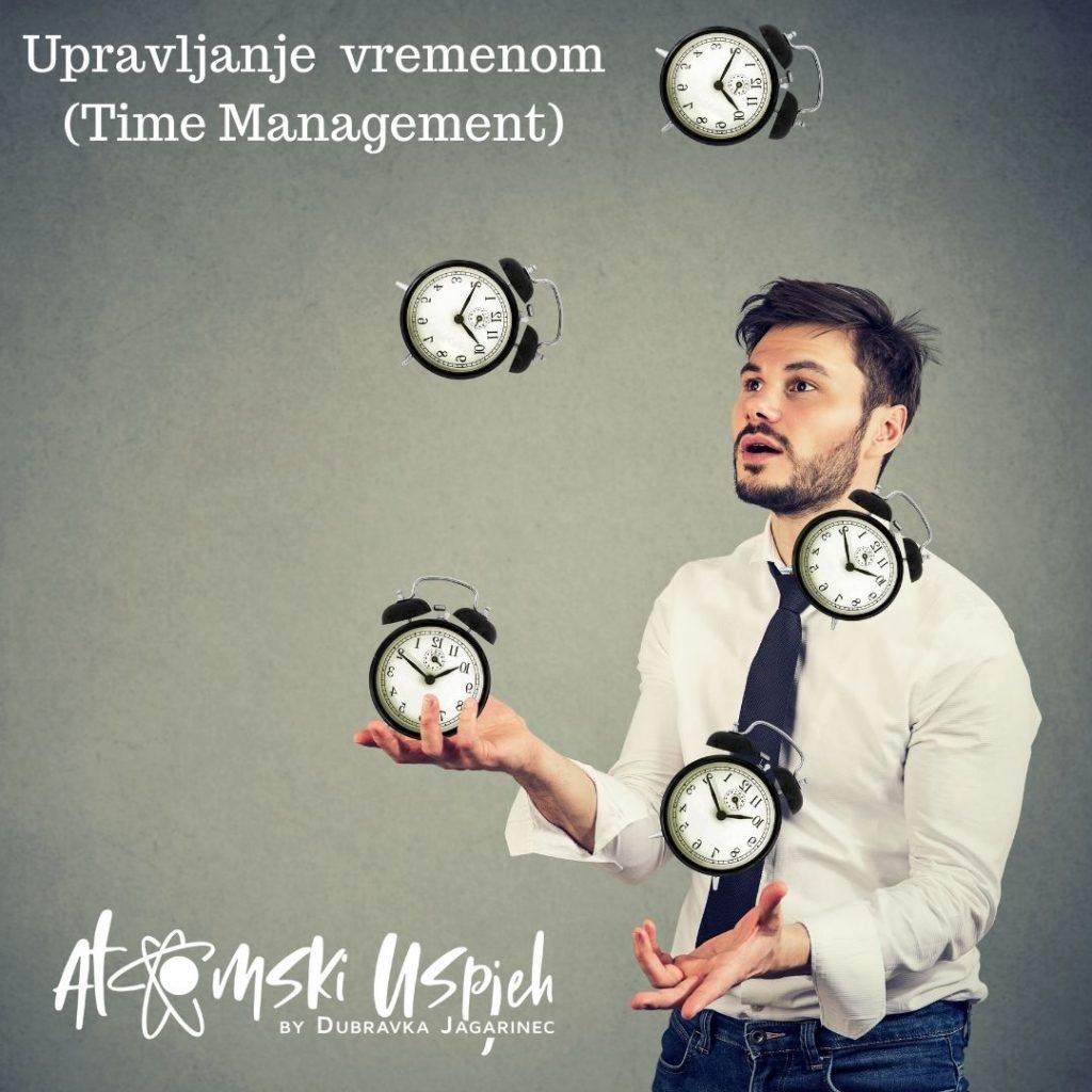 Efikasno upravljanje vremenom